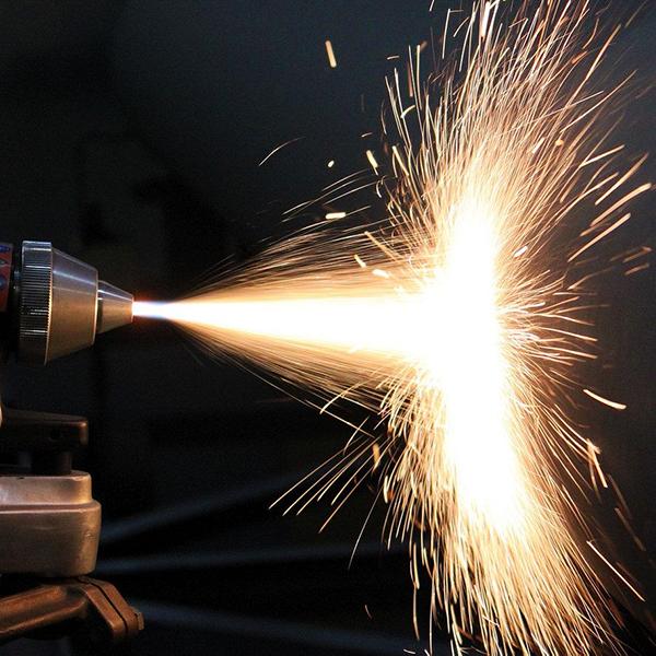 Metallizing